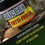 Carp Expert Elastocorn a Silicorn