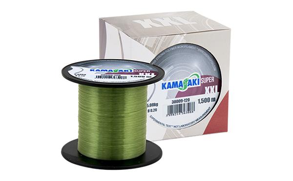 Kamasaki Super XXL - 01