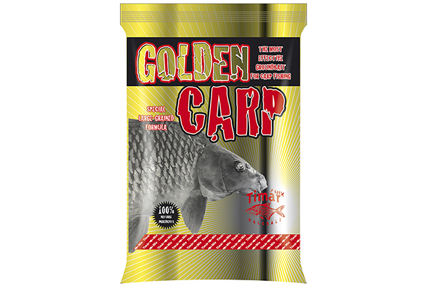 TIMÁR MIX GOLDEN CARP SERIES